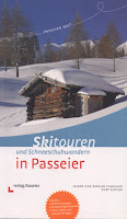 Skitouren im Passeiertal - Suedtirol