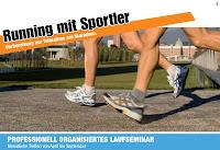 Marathon Laufseminar Sportler