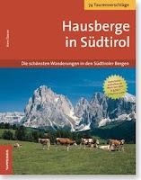 Hausberge in Südtirol