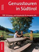 Wanderführer Genusstouren in Südtirol / tappeiner