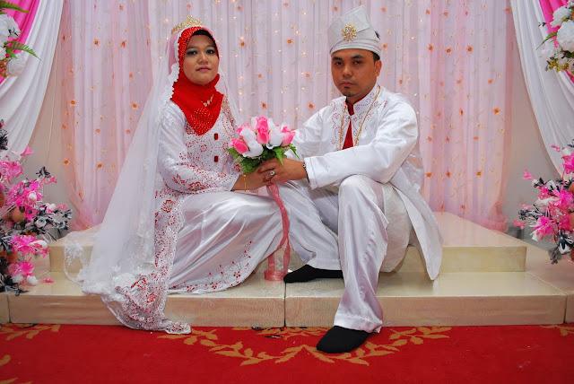 perkawinan man dan lia bentong