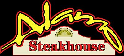 Alamo Steakhouse in Pigeon Forge and Gatlinburg, Tennessee