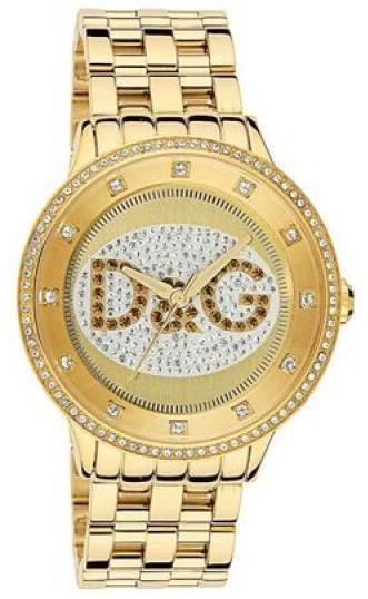 Dg Watch Diamonds
