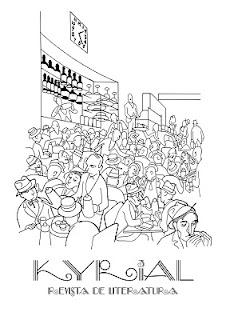 Kyrial #3