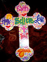 Believe Cross