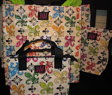 Bags, Bags, & More Bags!