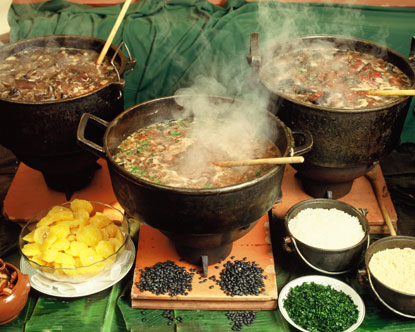 Brazil brazils culture and foods for Authentic brazilian cuisine