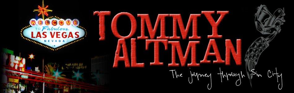 Tommy Altman