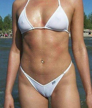 Camel toes for WEG