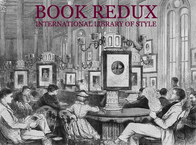 BOOK REDUX