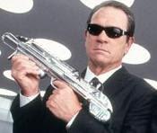 Agent 5150