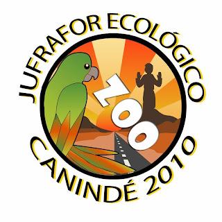 7º JUFRAFOR Ecológico - Canindé 2010