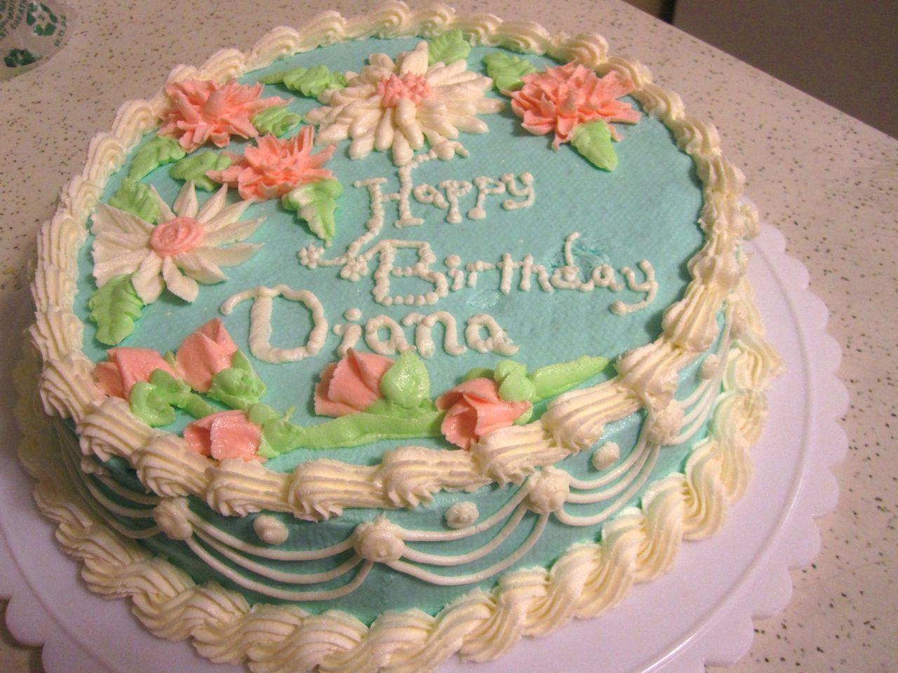 Princess Diana Birthday Cake Image Inspiration of Cake and