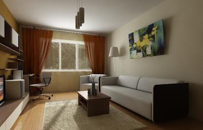 Design interior apartament cu 3 camere davidsign blog - Design interior apartamente ...