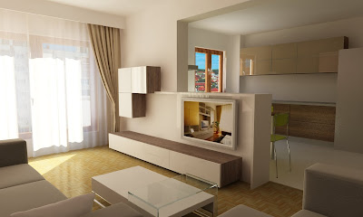 Design interior apartament