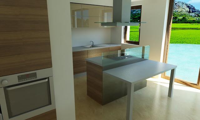 Design interior vila