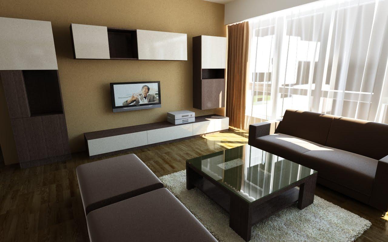 Design apartament living apartment design davidsign blog - Design interior apartamente ...