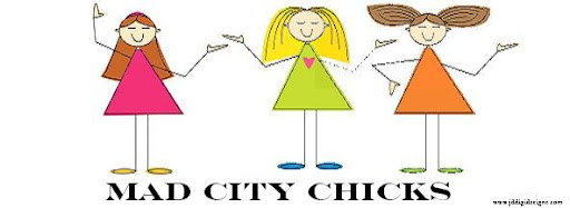 Mad City Chicks