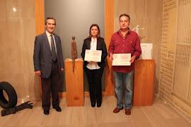 Premio certamen de escultura