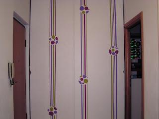 Disegni Armadio A Muro : Daniela crazy patch armadio a muro
