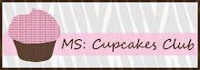 Martha Stewart Cupcake Club