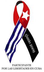 POR UNA CUBA LIBRE