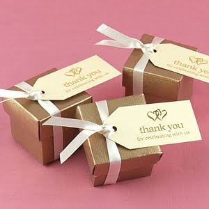 Sophies Favors Blog: Pre-Printed Wedding Favor Tags