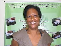 Coordenadora do Profuncionário-Campo Grande-Ms