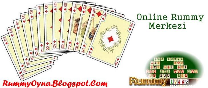 Rummy Oyna | Online rummy oyunu indir