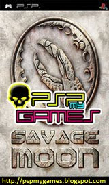 Savage Moon The Hera Campaign PSP