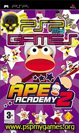 Download Ape Academy 2