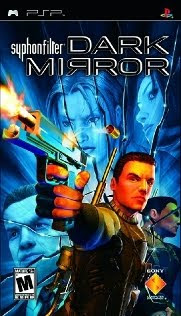 Syphon Filter: Dark Mirror [USA] PSP ISO