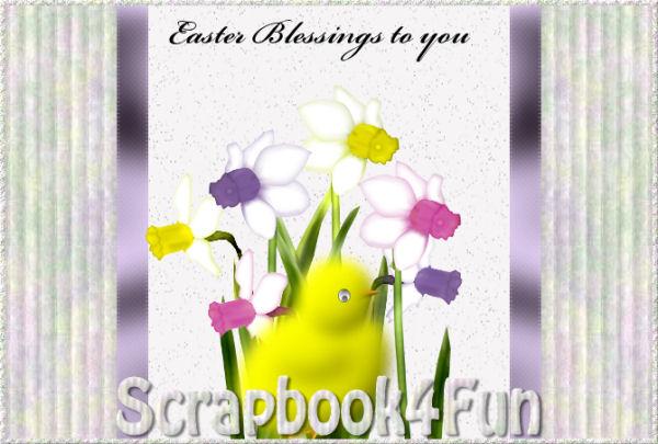 Scrapbook4Fun