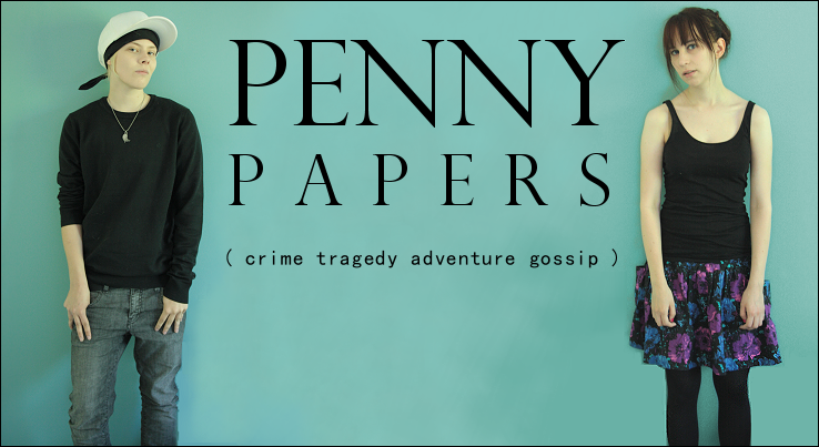 Penny Papers