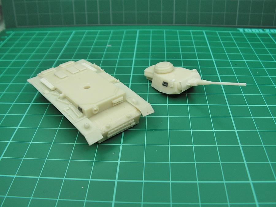 Tma Aircraft Pziii Ausf J 1 87 Ho Trident