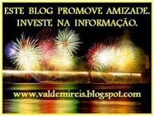 Este Blog Promove a Amizade e Investe na Informação