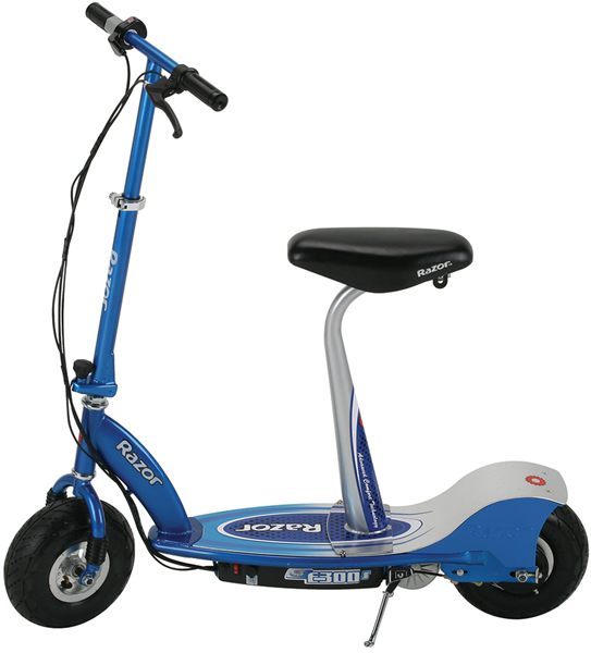 The Itsabout Electric Scooters Blog June 2010