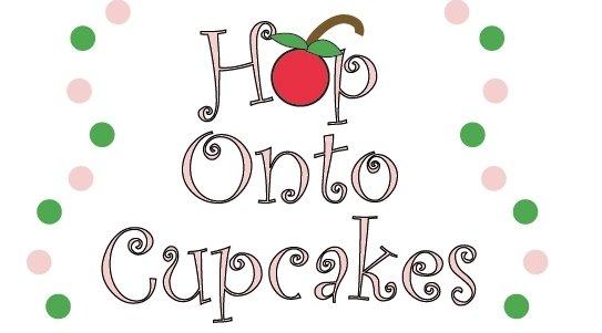 Hop Onto Cupcakes