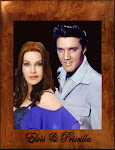 Elvis &amp; Priscilla