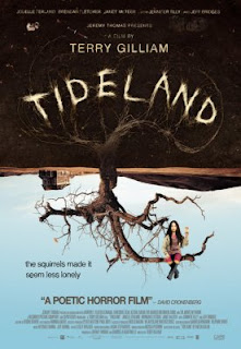 Corran por sus vidas, es Tideland!