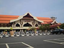 Lapangan Terbang Sultan Mahmud