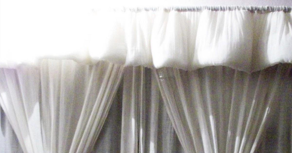 Cristo creacion decoraciones cortinas sencillas y hermosas - Cortinas y decoraciones ...