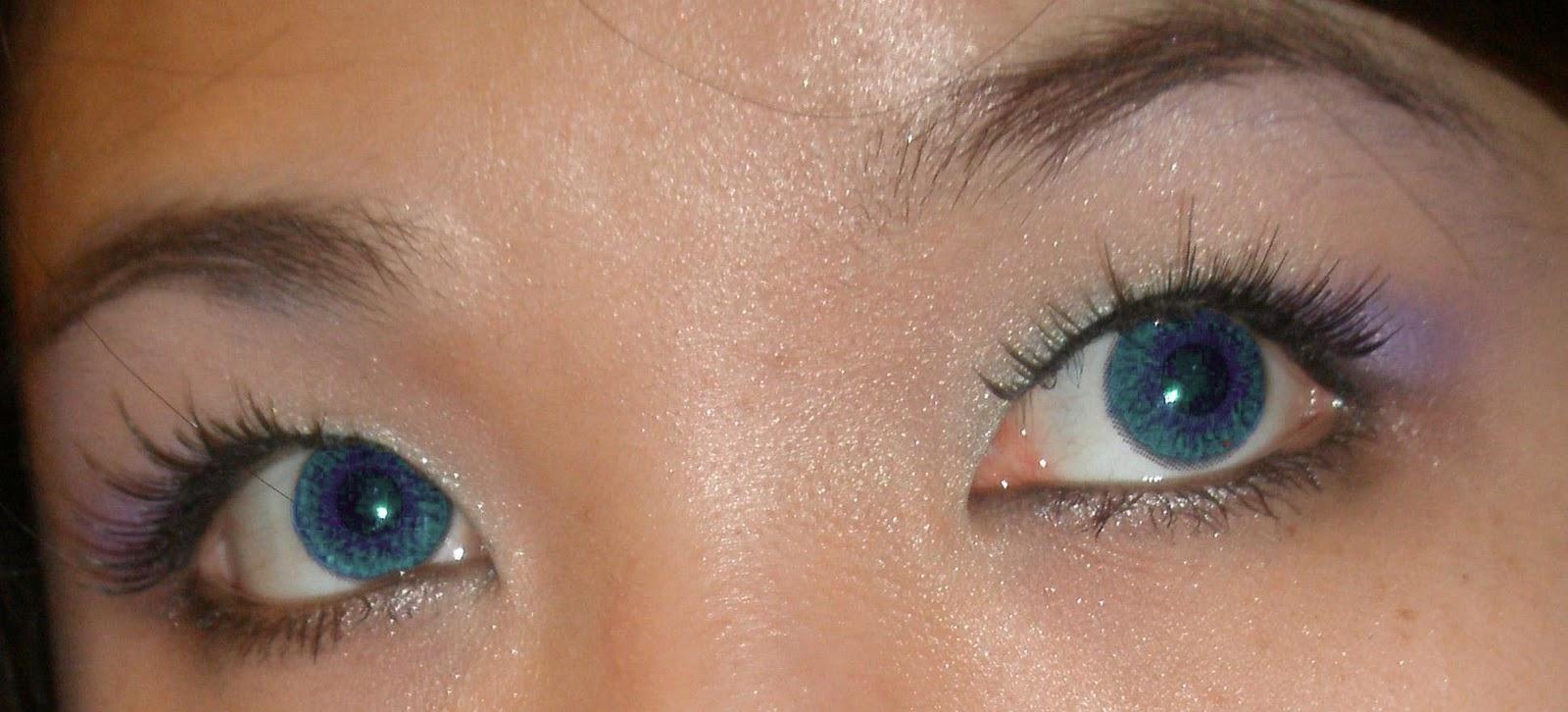 eyesin