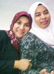 Nisha & me