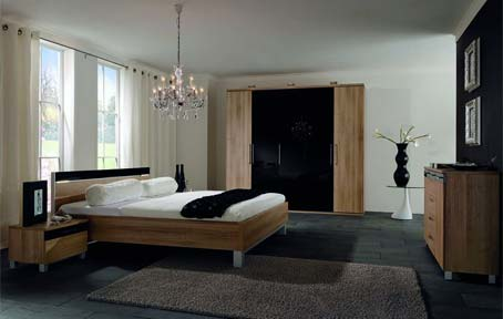 Modern Bedroom Design Ideas and Bedroom Interiors ~ Decory Life