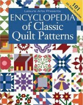Encyclopedia of Classic Quilt Patterns   Encyclopedia of Classic Quilt Patterns