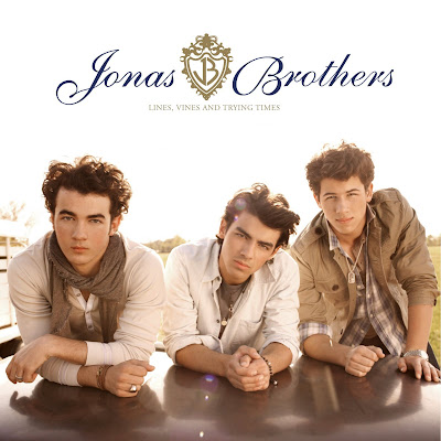 Welcome fans Jonas+Brothers+-+Lines+Vines+And+Trying+Times