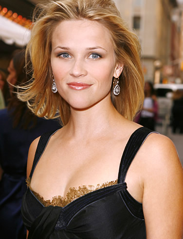 What about Reese Witherspoon