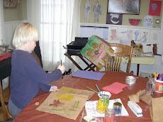 Homeschooling  2010