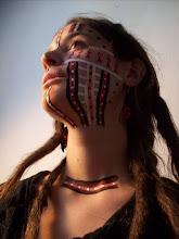retrato étnico